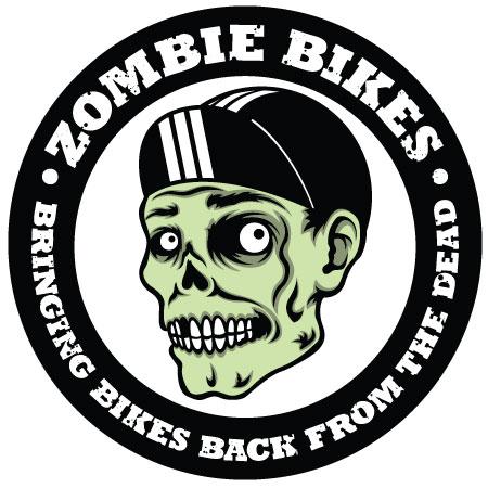 Bikes Logos Zombie Bikes