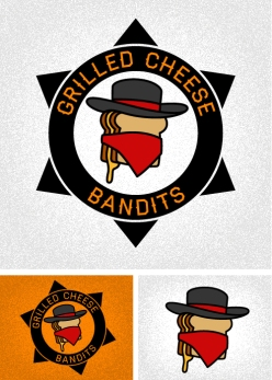 Grilled Cheese Bansits Logo